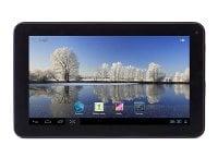 "Crypto Tab Novapad 100 D100 DC - Tablet 10.1"" 8GB Μαύρο"