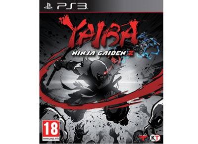 Yaiba: Ninja Gaiden Z - PS3 Game