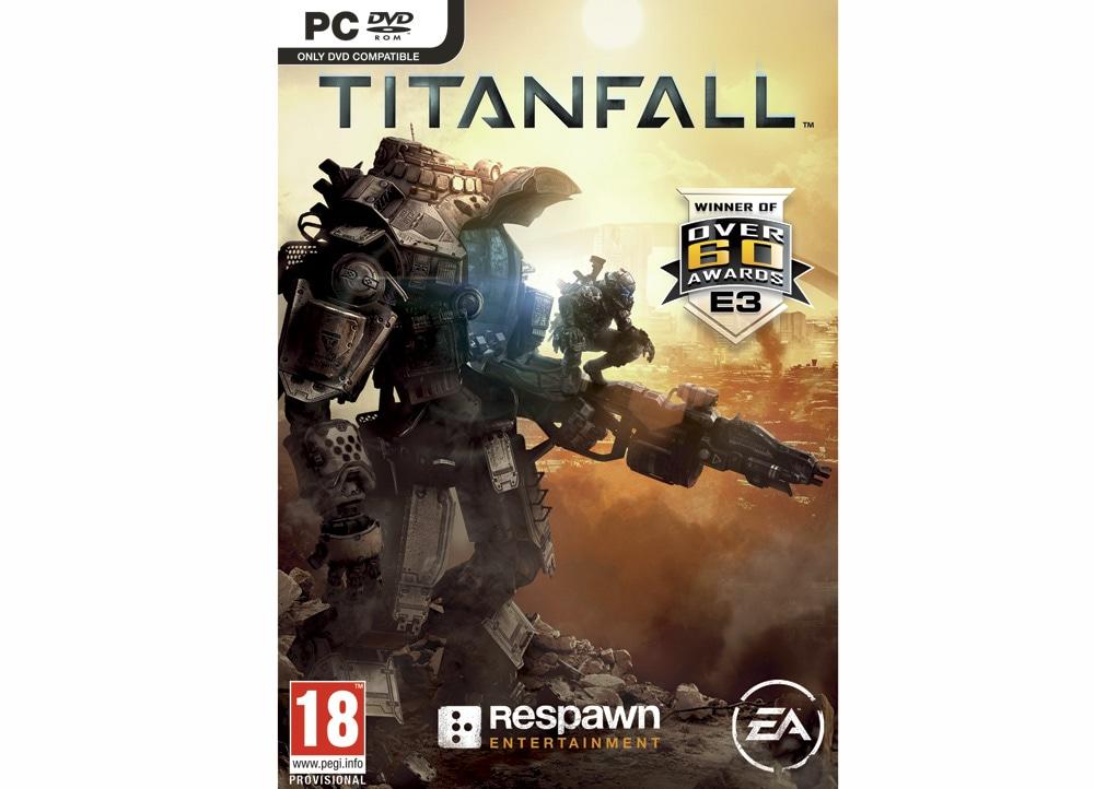 Θέλεις πακέτο Xbox One & Titanfall; Θα τα βρεις όλα εδώ!