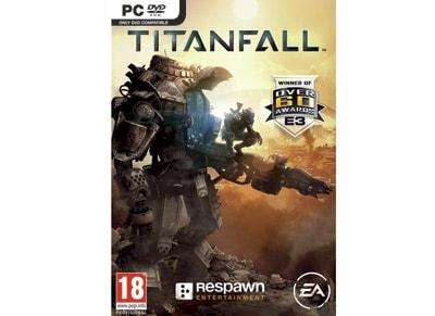 Titanfall - PC Game