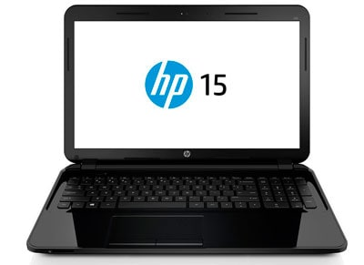 "Laptop HP 15-g001sv (E8Q57EA) - 15.6"" Μαύρο"