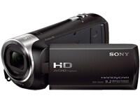 Βιντεοκάμερα Sony HDR-CX240E Μαύρο