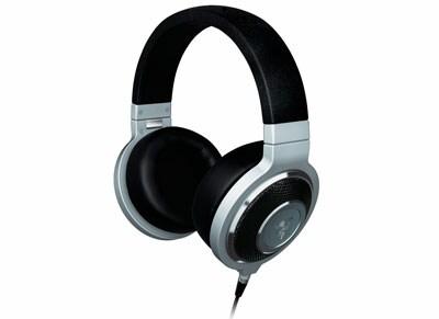 Razer Kraken Forged Edition - Gaming Headset - Ασημί gaming   αξεσουάρ pc gaming   gaming headsets