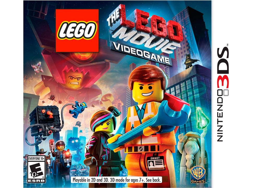 Γνωρίστε τον Έμμετ: Η ΤΑΙΝΙΑ LEGO® τώρα σε DVD και BLU-RAY™ !