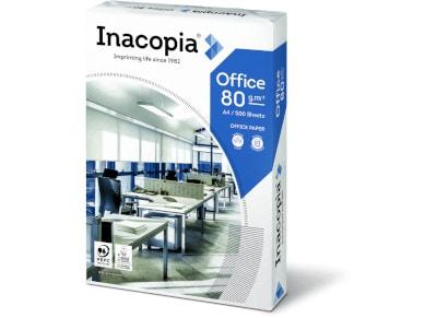 Χαρτί εκτύπωσης A4  500 φύλλα Inacopia Office A4