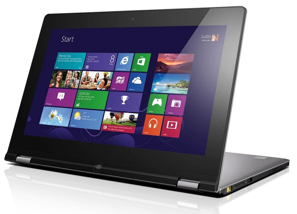 Convertibles: Τα ιδανικά υβρίδια tablet-laptop!
