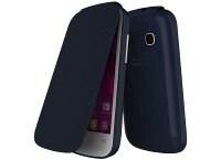 Θήκη Alcatel One Touch Pop C3 - Alcatel Flip Case GCGB27B0A10C1 Μαύρο