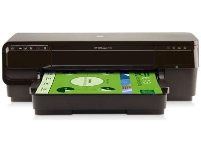 HP OfficeJet WF 7110 ePrinter - Έγχρωμος Εκτυπωτής Inkjet A3