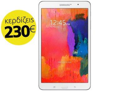 "Samsung Galaxy Tab Pro T320 - Tablet 8.4"" 16GB Λευκό"