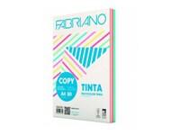 Χαρτί εκτύπωσης A4  250 φύλλα Fabriano Copy Line A4 (80g)