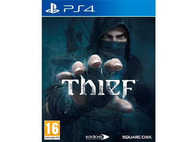 THIEF - PS4 Game