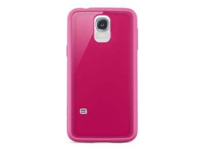 Θήκη Samsung Galaxy S5 - Belkin Air Protect Grip Vue Case F8M915B1C03 Ροζ τηλεφωνία   tablets   αξεσουάρ κινητών   θήκες