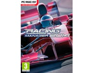 Racing Manager 2014 - PC Game