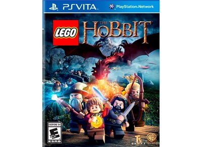 LEGO: The Hobbit - PS Vita Game gaming   παιχνίδια ανά κονσόλα   ps vita