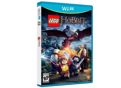 LEGO: The Hobbit - Wii U Game