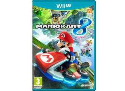 Mario Kart 8 - Wii U Game gaming   παιχνίδια ανά κονσόλα   wii u