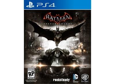 Batman Arkham Knight - PS4 Game gaming   παιχνίδια ανά κονσόλα   ps4