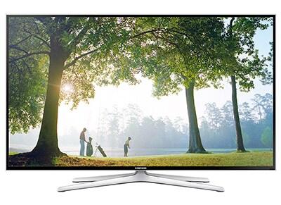 Τηλεόραση Samsung UE32H6400AW 32  Smart 3D LED Full HD