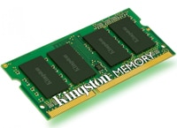 Kingston 4GB KTA-MB1333S/4G APPLE Non ECC SODIMM - Μνήμη laptop