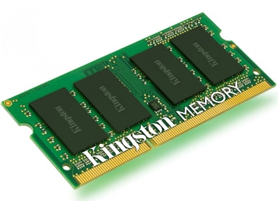 Kingston 4GB KTA-MB1333S/4G APPLE Non ECC SODIMM - Μνήμη laptop