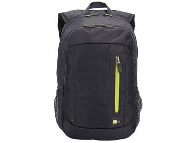 """Τσάντα Laptop Πλάτης 15.6"""" Case Logic Γκρι"""