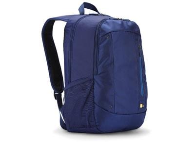 """Τσάντα Laptop Πλάτης 15.6"""" Case Logic Μπλε"""