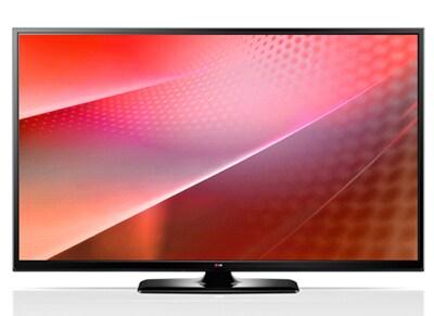 Τηλεόραση LG 50PB560B 50  Plasma HD Ready