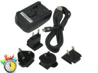 Φορτιστής Πρίζας RIM BlackBerry Travel Charger ASY-06338-003
