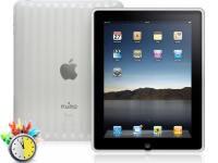 Puro Plasma IPADPLASMATR - Θήκη iPad 1 - Διαφανές