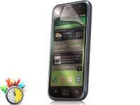 Μεμβράνη οθόνης Samsung Galaxy S - Puro GLXS-SD