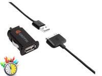 Φορτιστής Αυτοκινήτου Universal USB/Apple 30-pin - Griffin GC23095