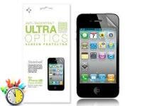 Μεμβράνη οθόνης iPhone 4/4s - SGP Steinheil SGP08312 - 2 τεμ