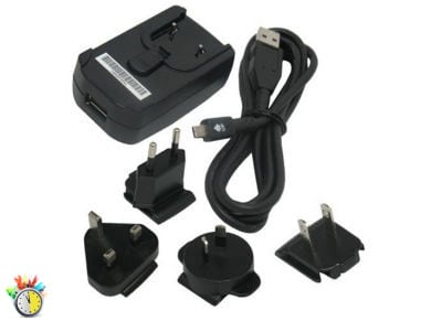 Φορτιστής Πρίζας RIM BlackBerry Travel Charger ASY-06338-003