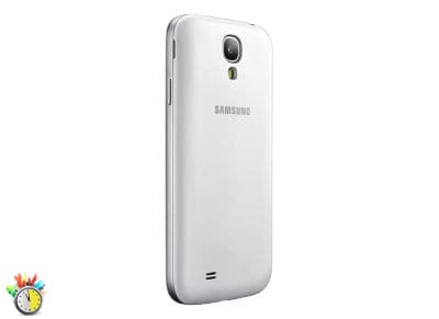 Κάλυμμα Ασύρματης Φόρτισης Samsung Galaxy S4 - Samsung EP-CI950IWEGWW