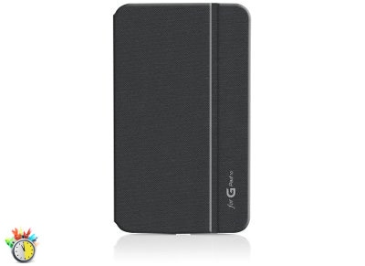 LG Stand Folio PS1V400BL - Θήκη LG G Pad V400 Μαύρο