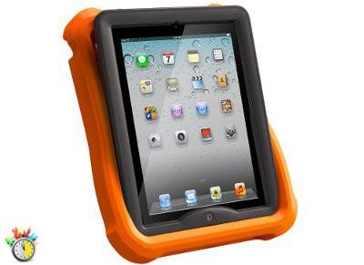 LifeProof Life Jacket - Αδιάβροχη Θήκη Apple iPad 2/3/4 Πορτοκαλί tablets   αξεσουάρ   θήκες