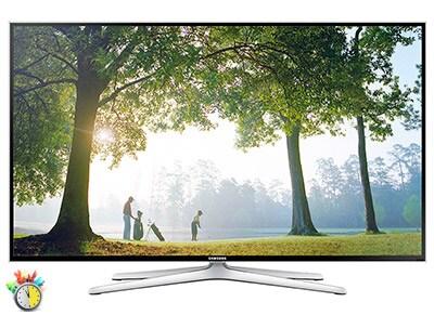 """Τηλεόραση Samsung UE32H6400AW 32"""" Smart 3D LED Full HD"""