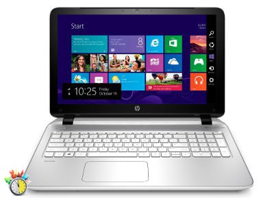 Laptop HP Pavilion 15 p202nv  6 i3 5010U 4GB 1TB 830M