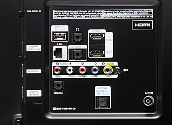 samsung 32 led smart tv manual