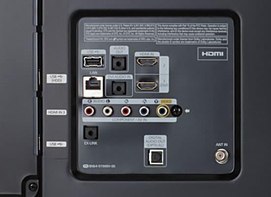 Samsung UN40ES61*0F