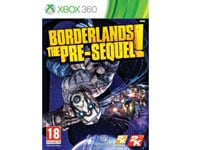 Borderlands: The Pre-Sequel & Challenge Map Bonus - Xbox 360 Game