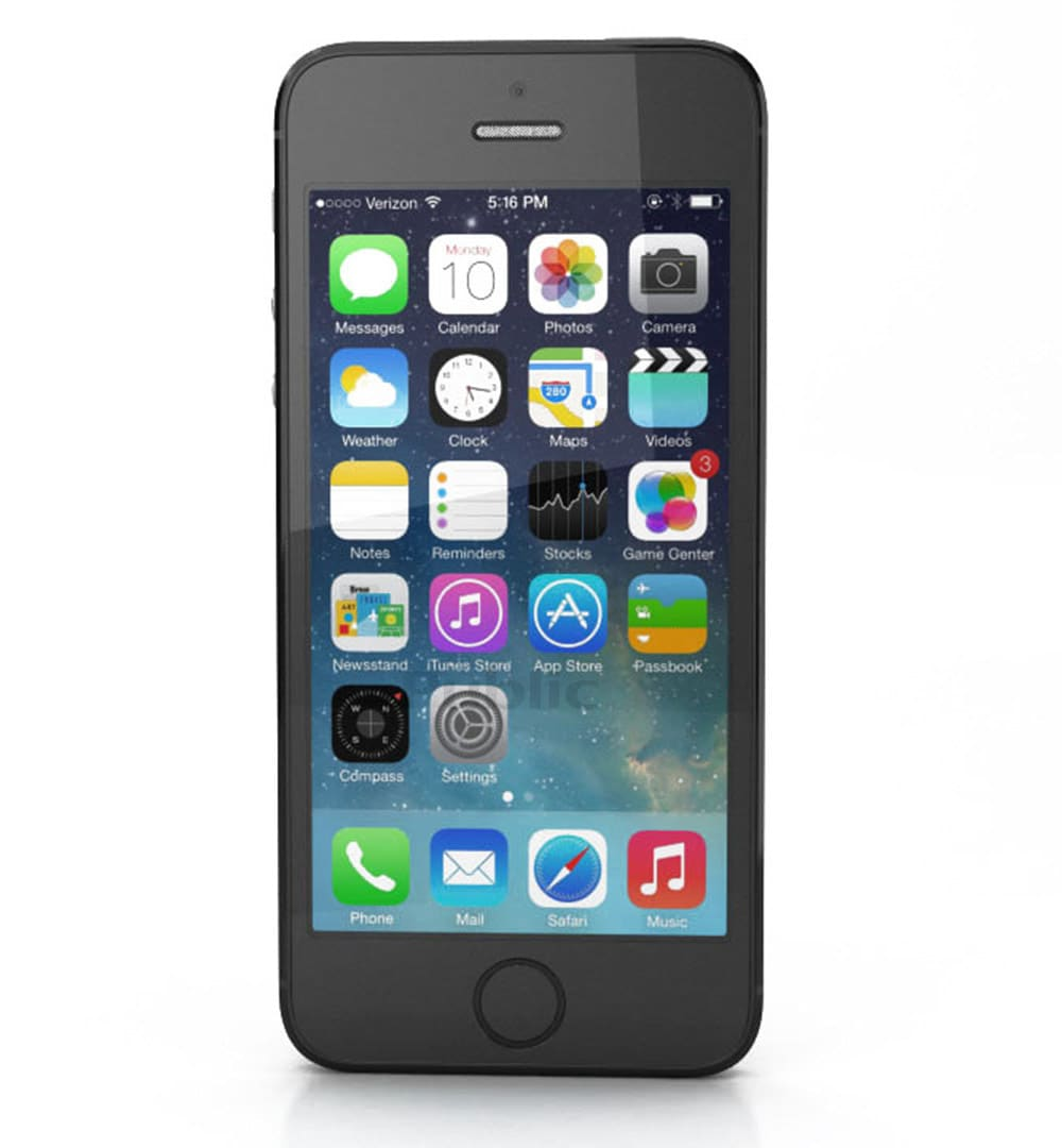 how big is iphone 5s 4g smartphone apple iphone 5s 16gb μαύρο 17022