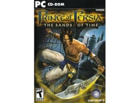 Prince of Persia: Sands of Time - PC Game