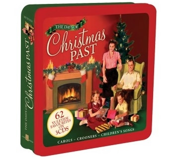 Days Of Christmas Past (Limited Metalbox Edition)