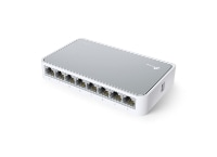 Διανομέας Δικτύου TP-Link TL-SF1008D - 8 Port Network Switch