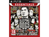 Sleeping Dogs Essentials - PS3 Game