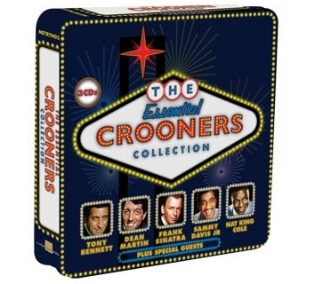 Essential Crooners Collection (Lim.Metalbox Ed.)