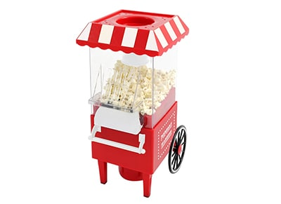 Fairground Popcorn Machine - Cool Gadget
