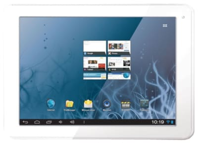 "Tablet  Bitmore Tab 870  8"" 8GB Λεύκο"