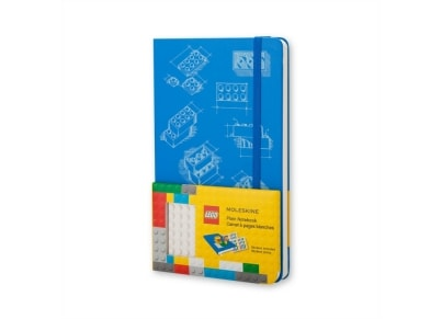 Σημειωματάριο Moleskine Limited Edition LEGO® - Large